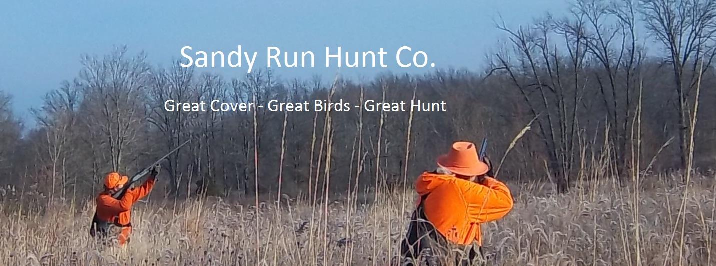 Sandy Run Hunt Co.